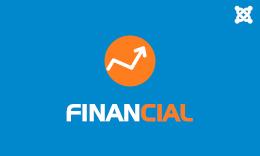 SJ Financial III - Financial Joomla Template