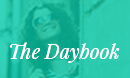 The Daybook - Personal Blog WordPress Theme