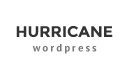 Hurricane - WordPress Blog Theme