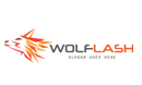 Wolf Flash Logo