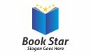 Book Star Logo