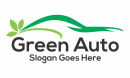 Green Auto Logo