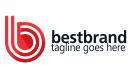 Bestbrand_Letter b_Logo