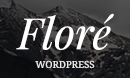 Flore - Elegant and Stylish WordPress Blogging Theme