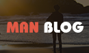 Man Blog - Masonry WordPress Blog Theme