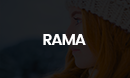 Rama - Modern Blog WordPress Theme