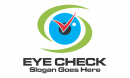 Eye Check Logo