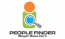 People Finder Logo