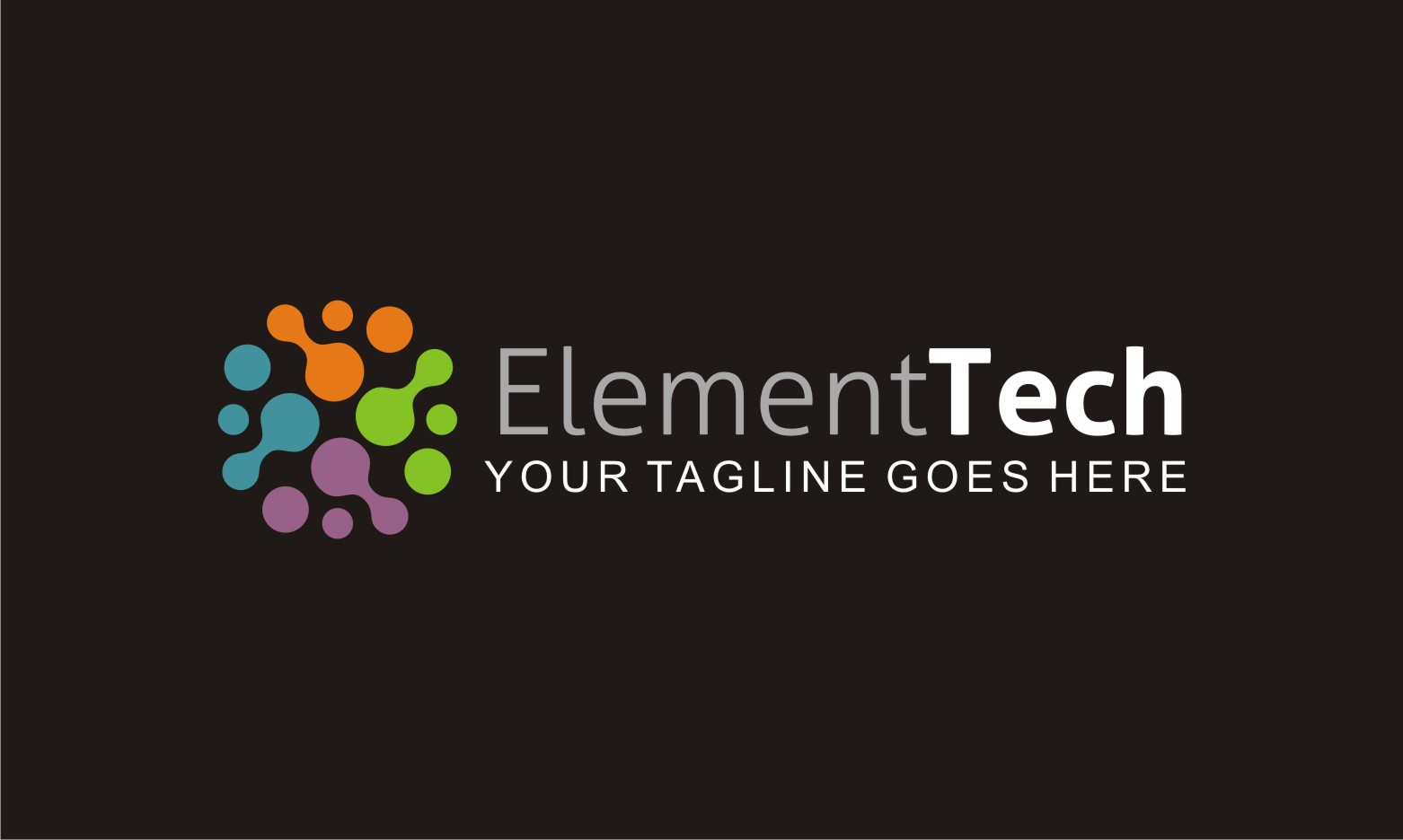 Element Tech Logo