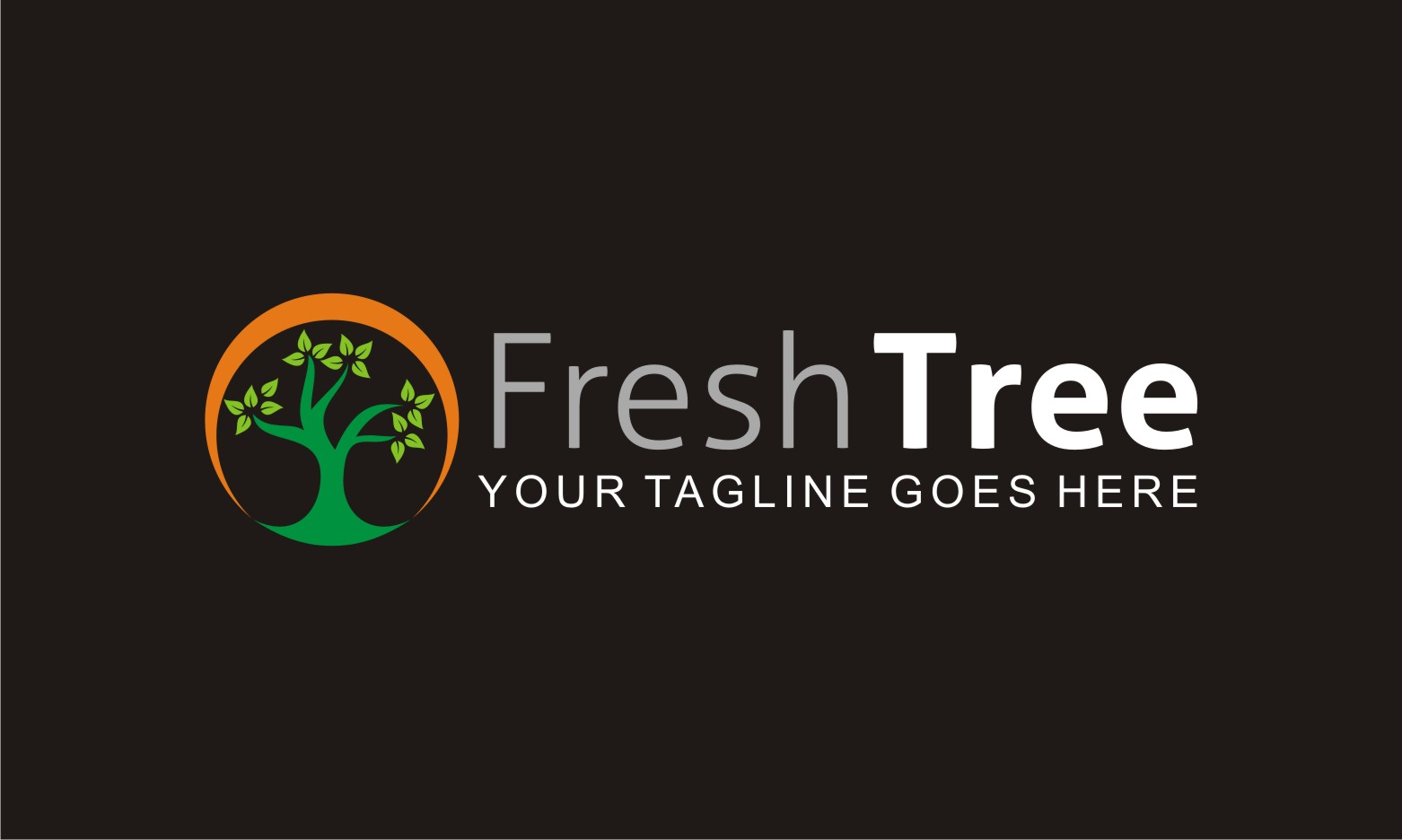 Fresh Tree Logo