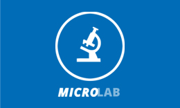 Microlab - Laboratory WordPress Theme