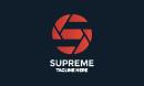 Supreme S Letter Logo