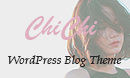 ChiChi - Blog & Shop WordPress Theme