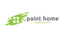 Paint Home Logo