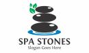 Spa Stones Logo