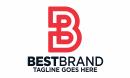 Best Brand_Letter B_Logo