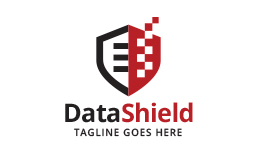 Data Shield Logo