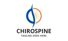 Chirospine - Chiropractic Logo